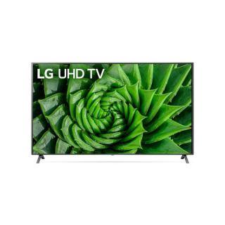 LG TV 86 Inch LED UHD 3840*2160 Smart 86UN8080PVA