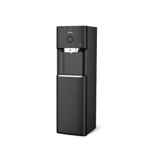 Philips - water dispenser With the Micro P-Clean filtration system -  ADD4968BK/81 - 220 V-240 V~, 50 Hz/60 Hz