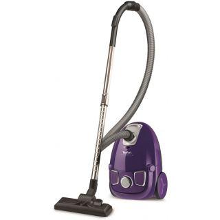 Tefal Vacuum Cleaner Compacteo Ergo Bagged - 750 W