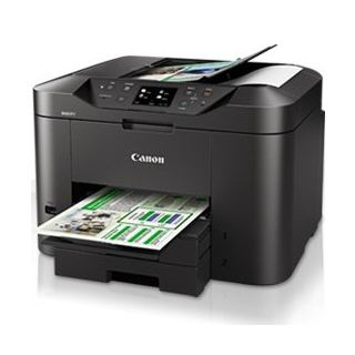 Canon - printer MAXIFY MB2340 black