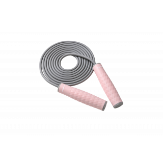 ENTERCISE JOINFIT Pink Weighted Handle Jump Rope