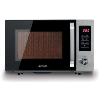 Kenwood MICROWAVE WITH GRILL, MWM30.000BK