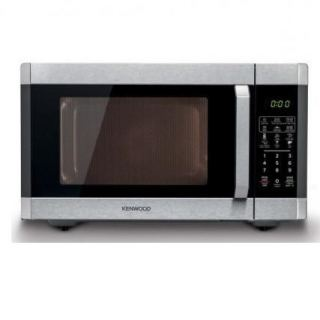 KENWOOD 42LITRE MICROWAVE WITH GRILL, MWM42.000BK