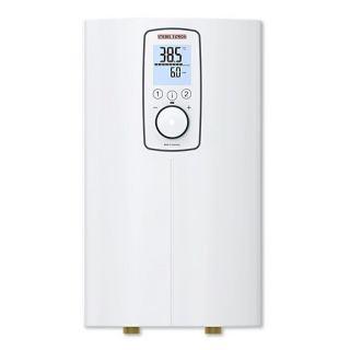 Stiebel Eltron Electric Instant Water Heater, 10 kW, White - DCE-X 10/12 Premium