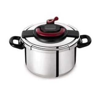 Tefal Pressure Cooker Clipso Plus 12 L