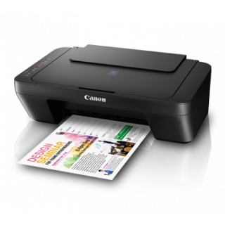 Canon Pixma Multifunction Printer - MG2540