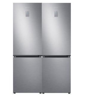 Samsung Standard Flex DUO 710 Liter RB34T671FS9/MR+ RB34T671FS9/MR