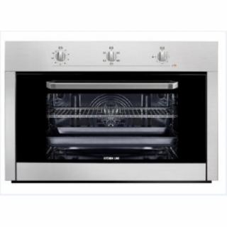 Purity Gas oven 90 cm+electric grill P0901ES