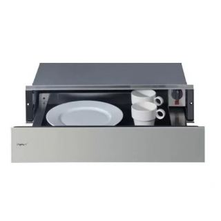 Whirlpool warming drawer 20 L 6 person stainless steel 240 watt  WD 142 IXL