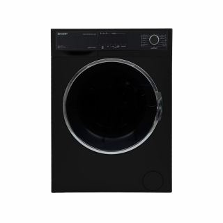 SHARP Washing Machine Fully Automatic 8 Kg In Black Color ES-FP814CXE-B