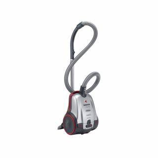 HOOVER Vacuum Cleaner 2300 Watt In Silver Color With Carpet and Floor Nozzle TPP2310020