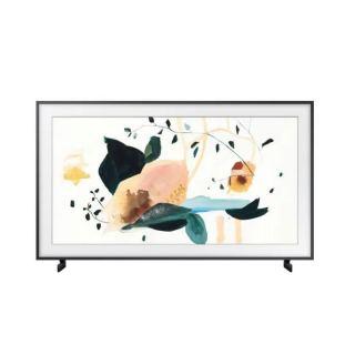 Samsung The Frame QLED 4K TV 55 Inch QA55LS03T + Frame Bezel