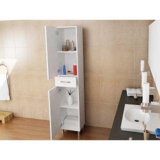 Bathroom unit (179x35cm) BR-0007
