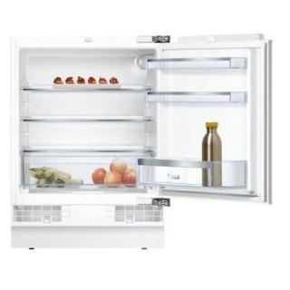 BOSCH refrigerator 137 litre serie 6 under counter pouble drawer 82*60 cm KUR15ADF0