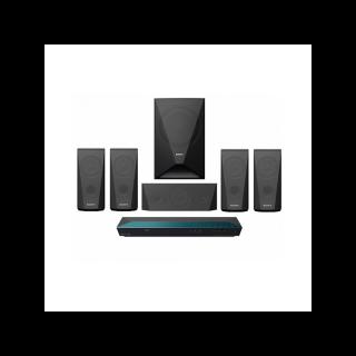 Sony DVD Home Cinema System Digital With Bluetooth 1000 Watt DAV-DZ350