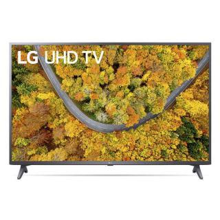 LG TV 55 INCH LED UHD 4K 3840*2160P SMART 55UP7550PVG