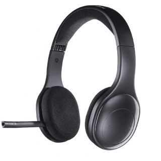 Logitech H800 Wireless Headset For Pc And Mac