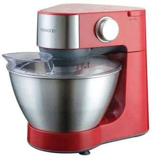 Kenwood Stand Mixer, 900 Watt, Multicolor - KM241