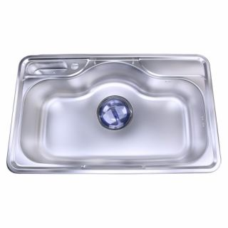 Purity  Kitchen Sink DJIS 850P 85*51 CM