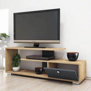 TV Unit 120cm x 30cm x 55cm
