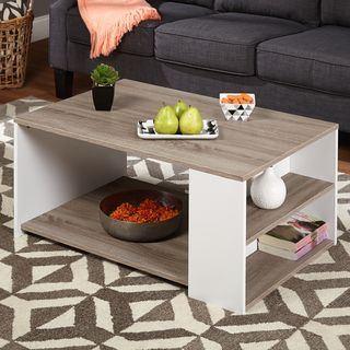 Modern living table 80*50*40 TAV060