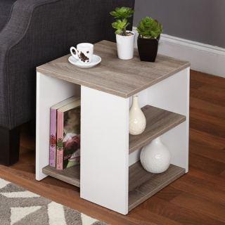 Living table 50cm MDF Laminate