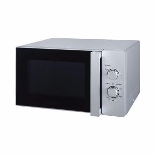 TORNADO Microwave Solo 25 Litre, 900 Watt in Silver Color TM-25MS