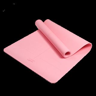 ENTERCISE JOINFIT Light Pink Yoga Mat