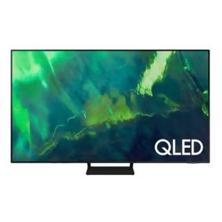"SAMSUNG TV 75"" LED 4K ULTRA HD QLED SMART WI-FI 75Q70A New 2021 Model"