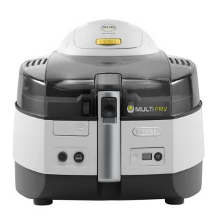 Delonghi - Multifry XL Fryer 1.7Kg - FH1363