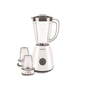 Kenwood Blp10co Blender with 2 Mills – 400W – 2 Liter