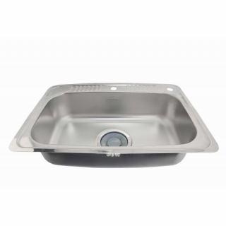 Purity Kitchen Sink JKS780 78*51 -1MM
