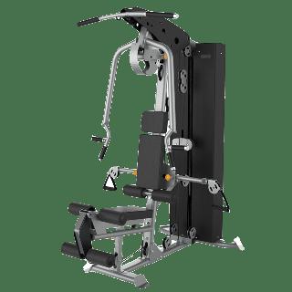 SHUA Multi Gym Deluxe Single station G6501