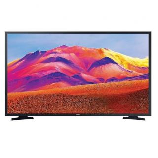 Samsung LED 40 TV Full HD Smart Wireless With Built-In Receiver 40T5300