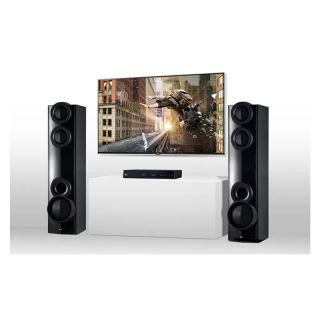 LG DVD Home Theater System 1000 W Bluetooth, Karaoke, DVD,CD LHD677