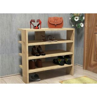 Shoe storage  W182