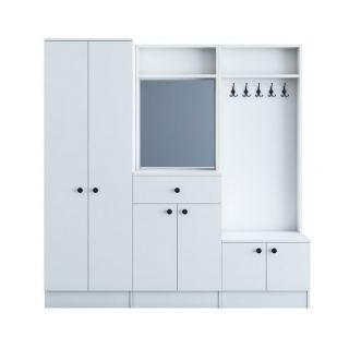 Reception unit  W228