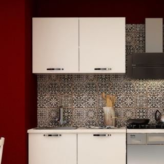 kitchen unit  W259