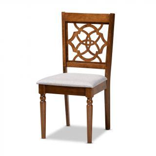 Dining chair   [ Renaud ] w780