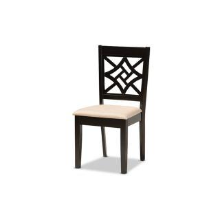 Dining chair   [ Alena ] w782
