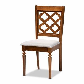 Dining chair   [ Ramiro ] w789