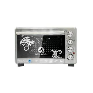 White Whale Electric Oven 30 Liter 1800 Watt WO-135RCSS
