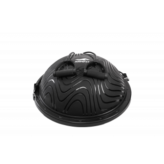 ENTERCISE JOINFIT Black Semicircle Balance Ball