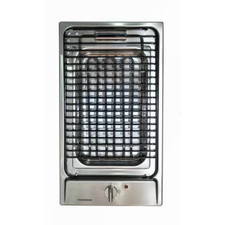 THOMSON BUILT-IN ELECTRIC GRILL 30 CM STAINLESS STEEL TN3/90/S