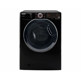 HOOVER Washing Machine Fully Automatic 13.5 Kg In Black Color DWOT4135AHF7BEGY