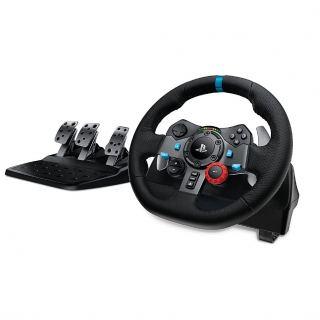 Logitech G29 Driving Force Racing Wheel pour PS4, PS3