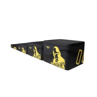 ENTERCISE JOINFIT 4-in-1 Plyometric Jump Boxes