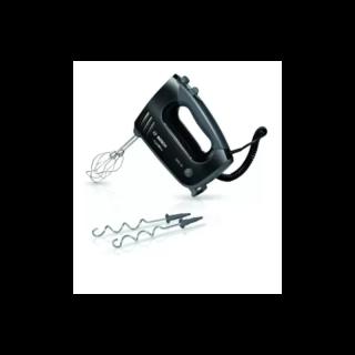 BOSCH HAND MIXER 500 WATT BLACK MFQ3650X