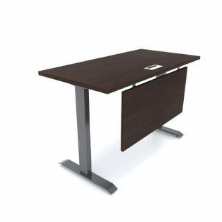 Artistico Metal Desk - 120 Cm (AR296HL0O75SRNAFAMZ)