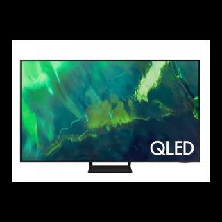 "SAMSUNG TV 55"" QLED ULTRA HD 4K SMART 55Q70A New 2021 Model"